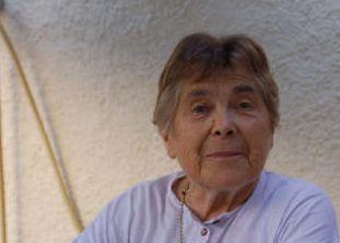 Denise Cadat 1922 - 2009