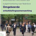 Harry Mertens, Braziliaanse methodiek voor budgetmonitoring naar Nederland